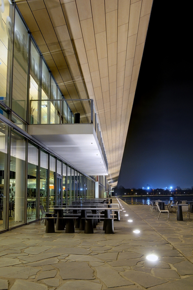 Rene van Glabbeek – Architectuur