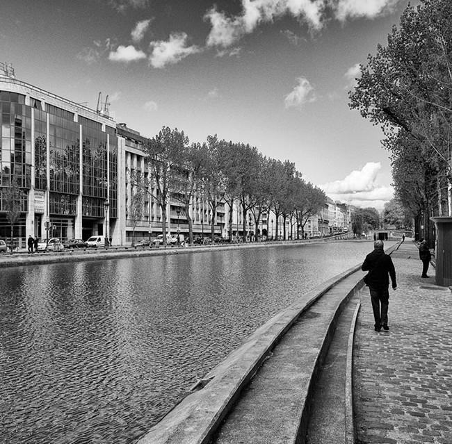 Rene van Glabbeek – Streetlife