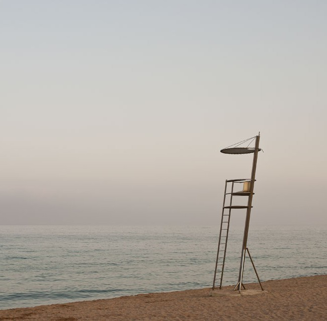 Ruud van der Aalst – Strand