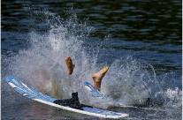 Tony de Haas – Sport