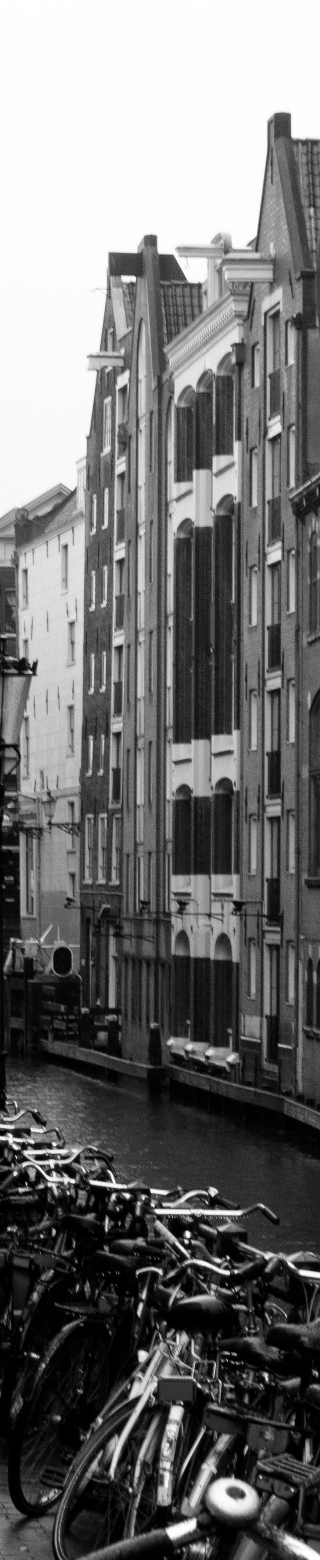 Harald Hagenaars – Amsterdam Zwart-Wit